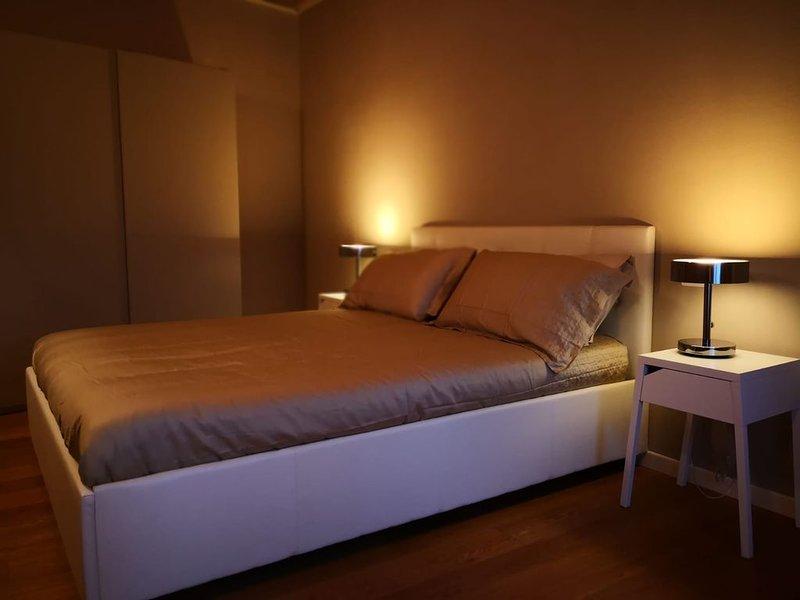 Villa Zen 2 apartment zona Guizza, holiday rental in Legnaro