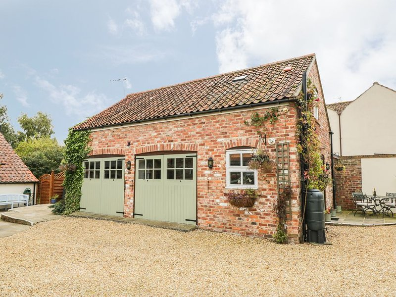 The Loft, BOROUGHBRIDGE, vacation rental in Tollerton