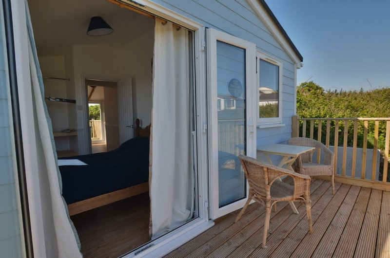 C25 Weir View, Riviere Towans, holiday rental in Gwithian