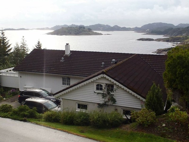 4 star holiday home in EGERSUND, vacation rental in Rogaland