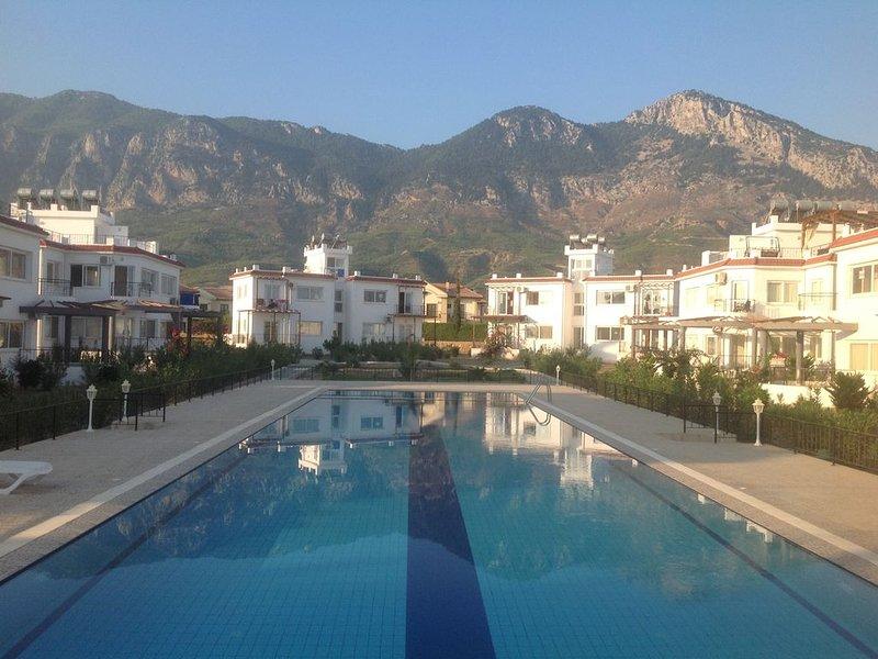 Holiday in the SUN- Taking bookings now ., alquiler de vacaciones en Lapta