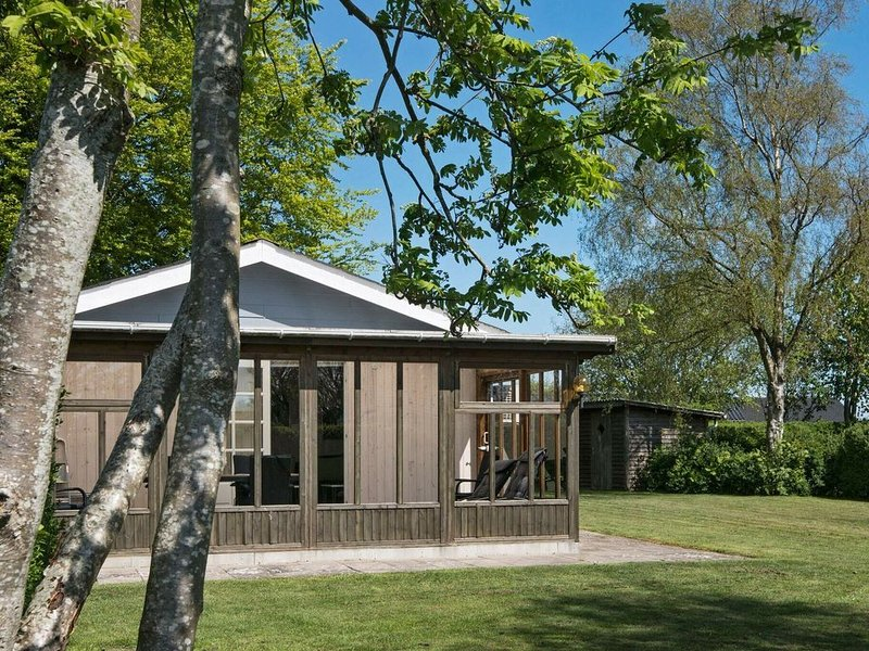 Relaxing Holiday Home in Hejls Near the Coast, location de vacances à Haderslev
