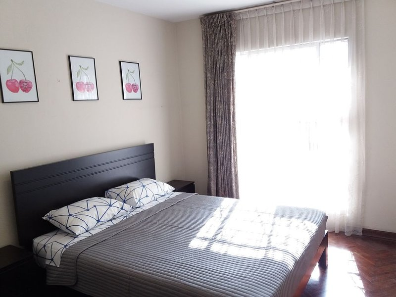 Guest House MIRAFLORES – semesterbostad i San Isidro
