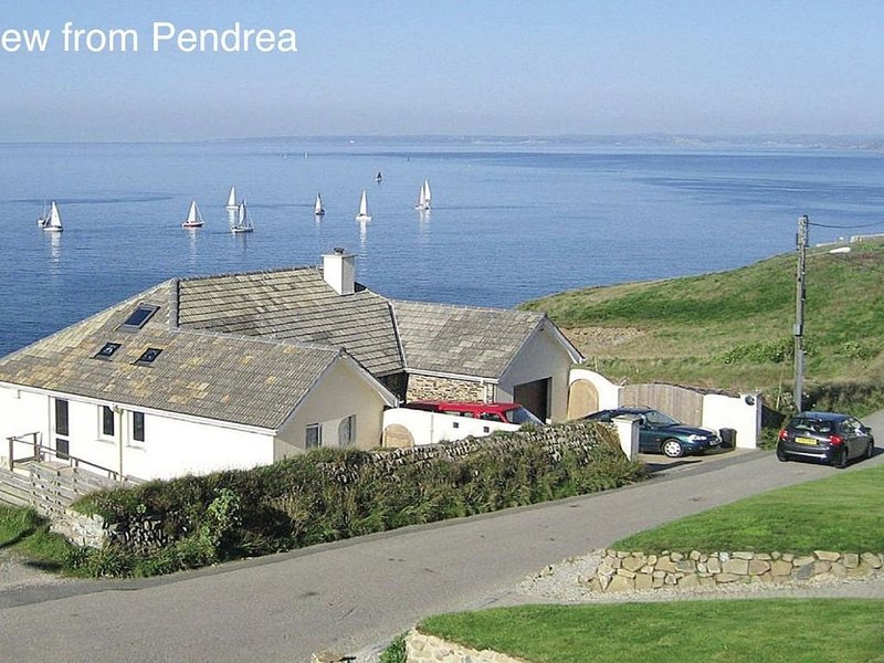 Pendrea, PORTHLEVEN, location de vacances à Porthleven