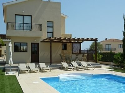 Luxury villa in Secret Valley close to Paphos and Pissouri., vacation rental in Kouklia