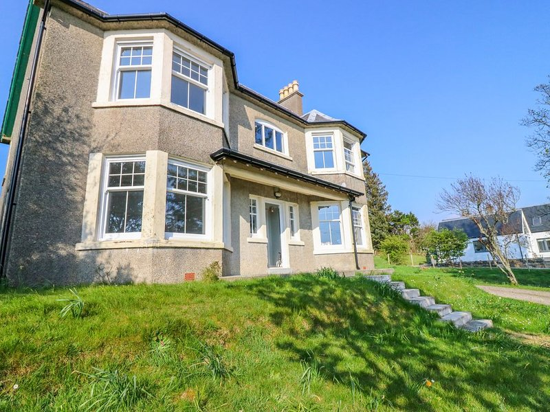 Tullochgorm, ARISAIG, vacation rental in Acharacle