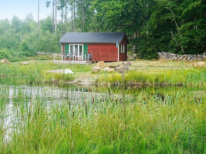 4 person holiday home in SMEDSTORP, holiday rental in Lovestad