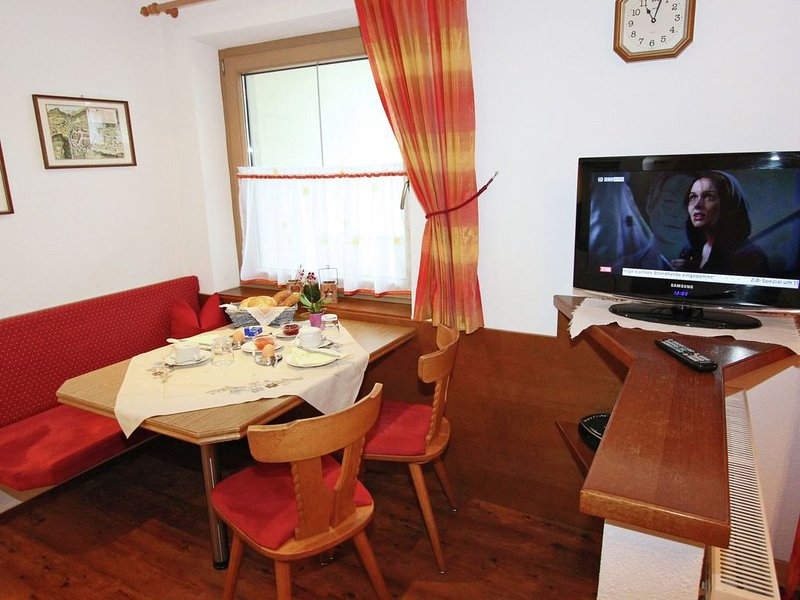 Inviting Apartment near Ski Area in Schwendau, vacation rental in Schwendau