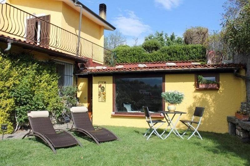 ECO Homestay  on a family farm., vacation rental in Imperia