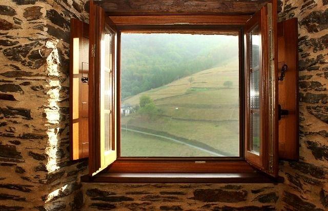 Casa rural (alquiler íntegro) El LLombo de Pendia para 6 personas, vacation rental in Castrillon Municipality