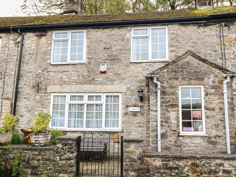 Eastry Cottage, CASTLETON, PEAK DISTRICT, vacation rental in Castleton