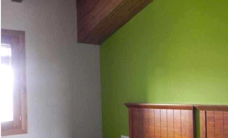 apartamento ' El Olivar ' de apartamentos rurales Villacampa, holiday rental in Salillas