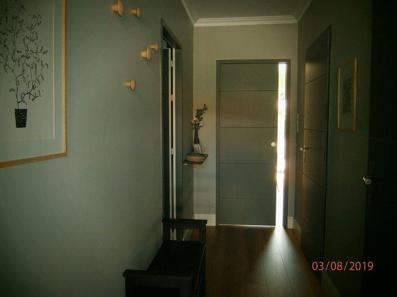 Maisonnette récente de plain-pied de 54 m², holiday rental in Ustaritz