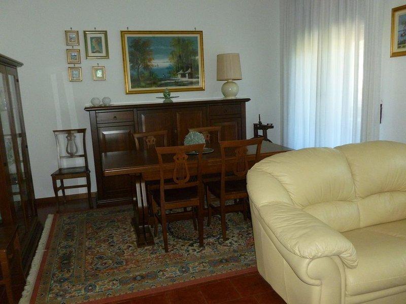 Appartamento zona laghi, holiday rental in Gattico
