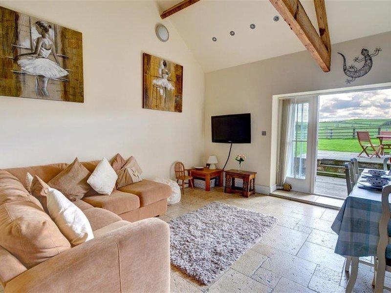 The Mistal - Two Bedroom House, Sleeps 4, alquiler vacacional en Sandsend