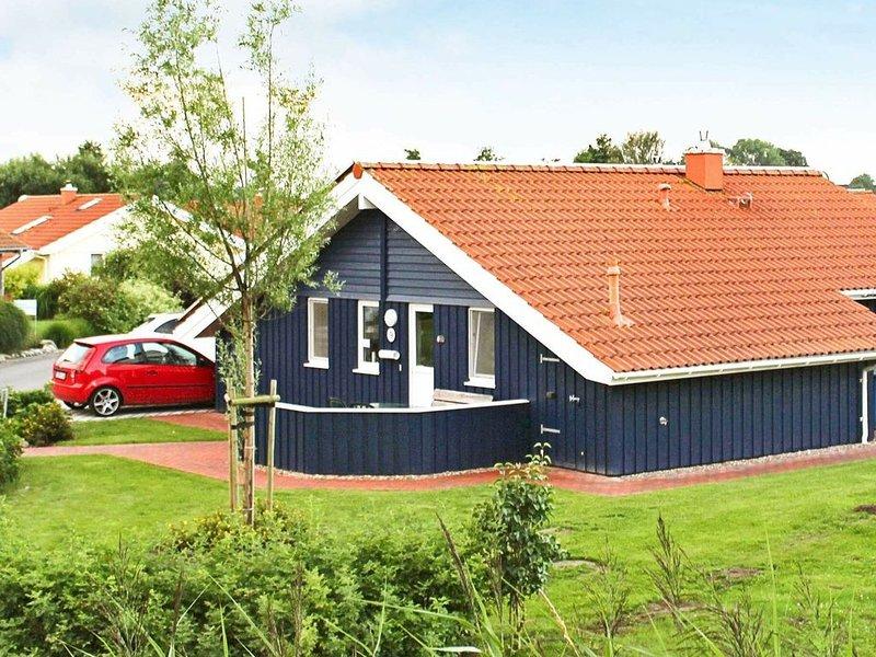 5 star holiday home in Otterndorf, alquiler vacacional en Neuhaus an der Oste