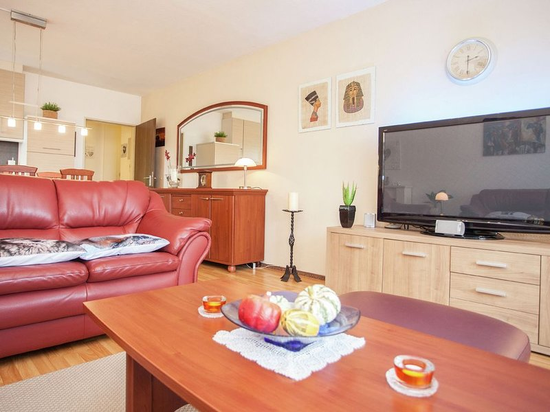 Fully furnished and modern flat at the edge of the forest, holiday rental in Assinghausen