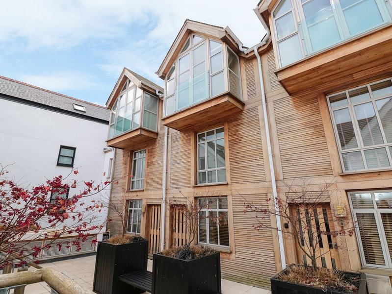 5 Harbour Yard, SALCOMBE, holiday rental in East Portlemouth