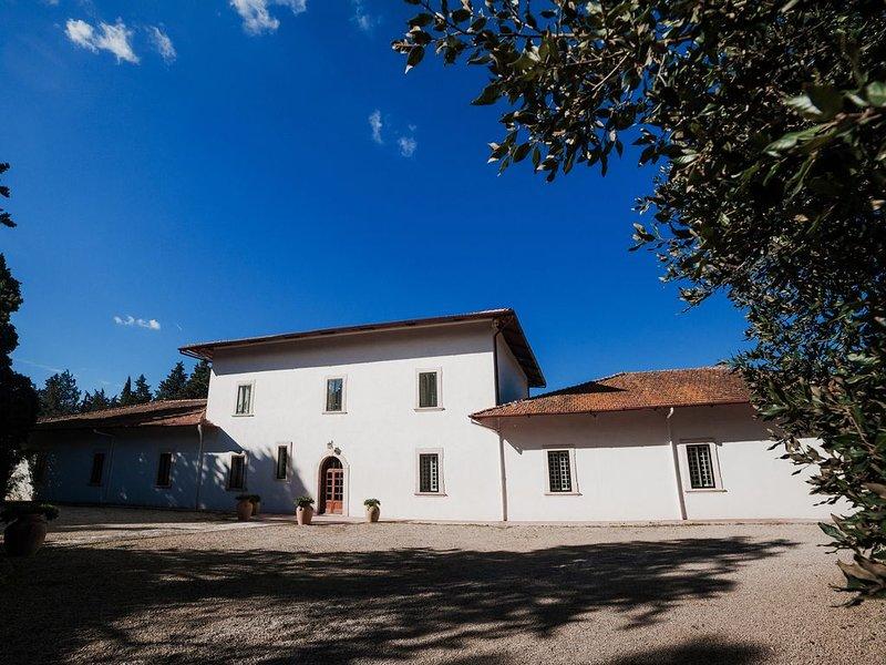 MASSERIA FRAGNETO - Puglia Ville, vacation rental in Massafra