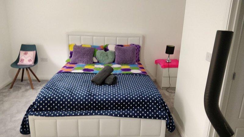 ADB Homes Nice cozy stay to spend holidays, location de vacances à Aldbury