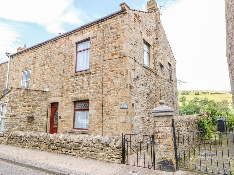 Grace Cottage, ST JOHN'S CHAPEL, holiday rental in Rookhope