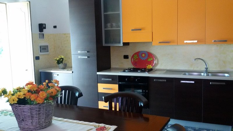 gallipoli a 200 mt dal mare, holiday rental in Pizzo