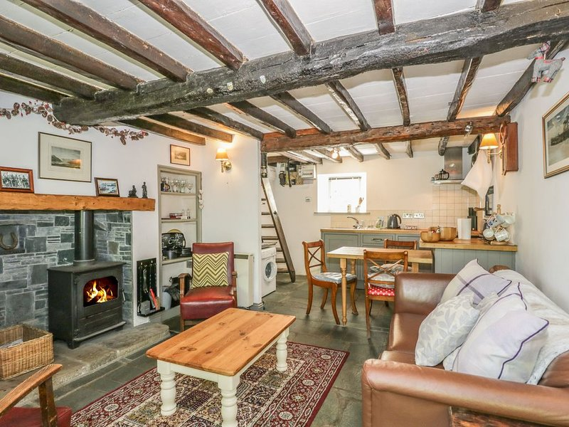 Seldom Seen, POOLEY BRIDGE, holiday rental in Dockray