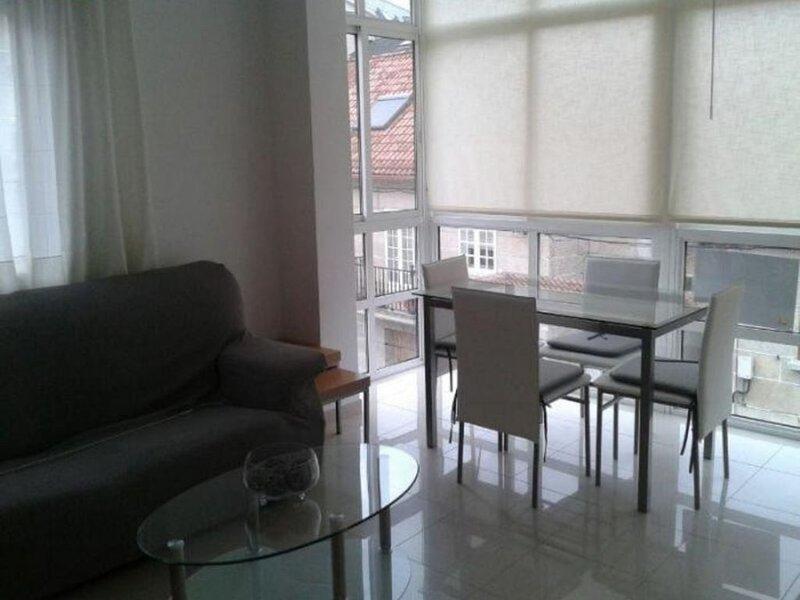 Apartamento - 3 Dormitorios - 101398, vakantiewoning in Combarro