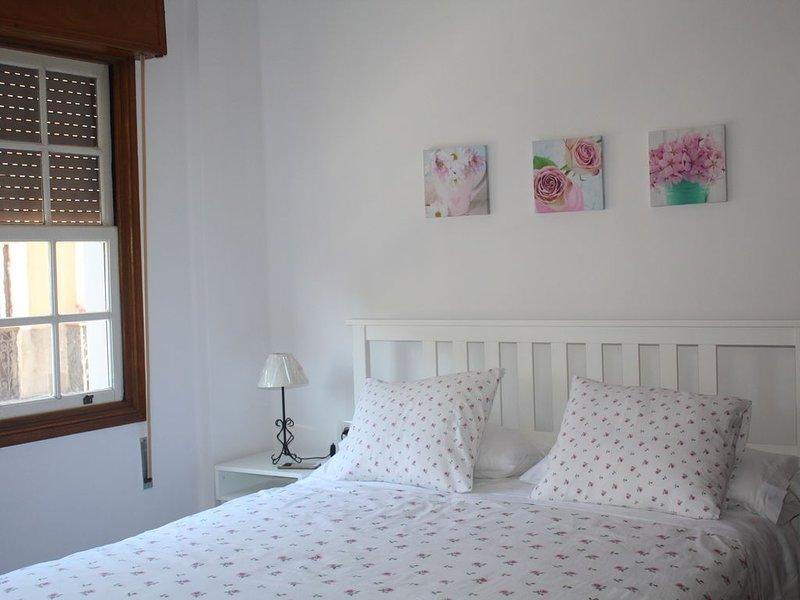 Luminoso apartamento en pleno casco histórico, holiday rental in San Cristobal de La Laguna