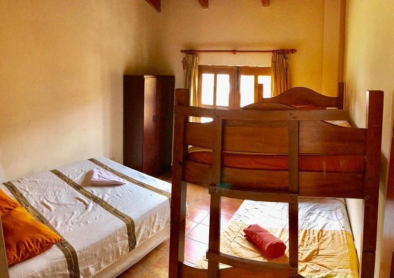 Mau´s House, Antigua Guatemala, aluguéis de temporada em Ciudad Vieja