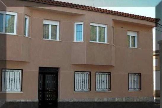 Casa rural Las Callejuelas para 6 personas., vacation rental in Chillaron de Cuenca