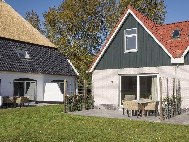 Comfortable Holiday Home in Texel near Sea, location de vacances à Den Burg