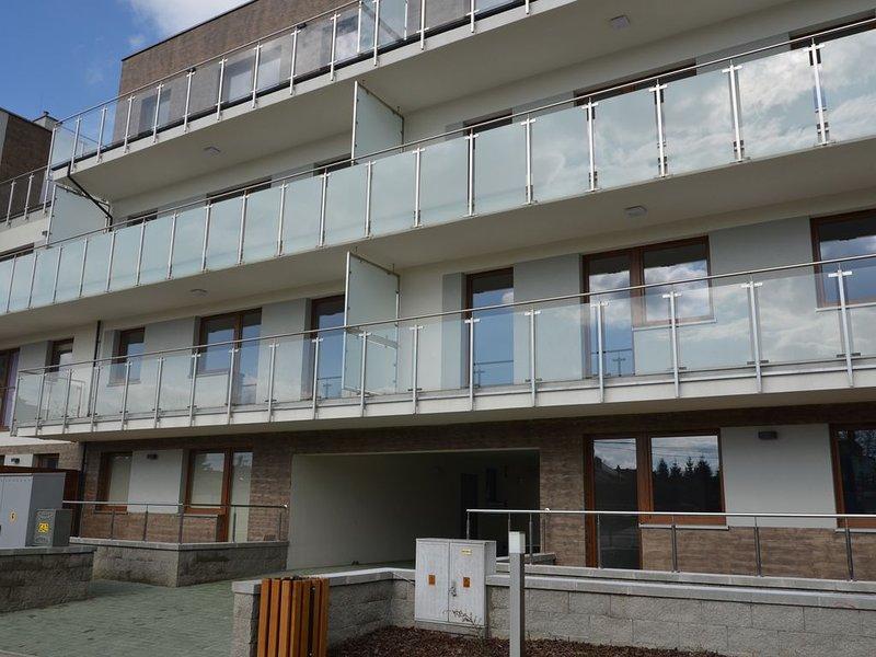Apartament Rocha - przytulne miejsce w zacisznej dzielnicy, vacation rental in Rzeszow