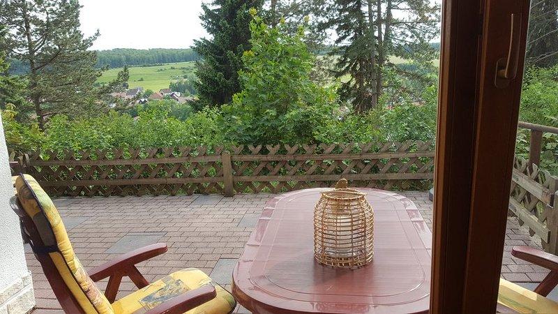 Heerlijk natuurhuisje Feriendorf B18, holiday rental in Bad Lippspringe