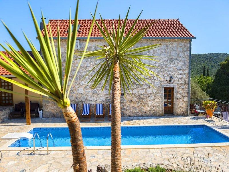 Villa Solar - Ethno Art Village Podcempres, holiday rental in Bacina