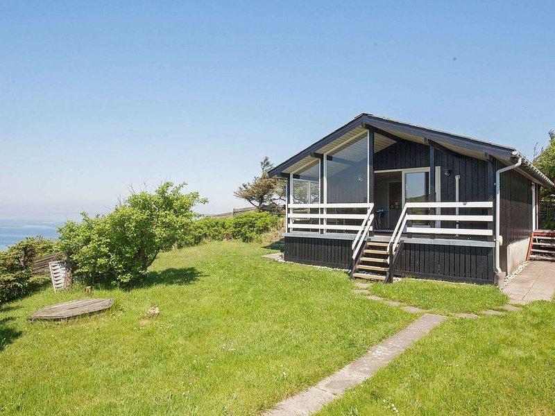 Quaint Holiday Home in Struer with Fjord, aluguéis de temporada em Lihme
