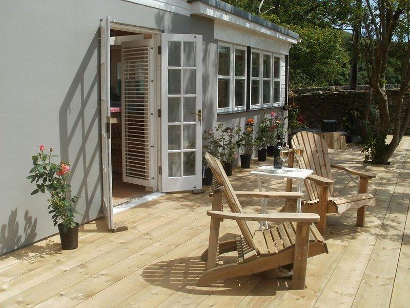 Late deal,   £500, this week., vacation rental in Duloe