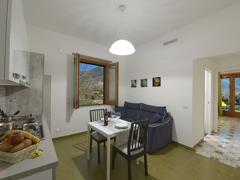 Casa Loreto - Agerola, vacation rental in Agerola