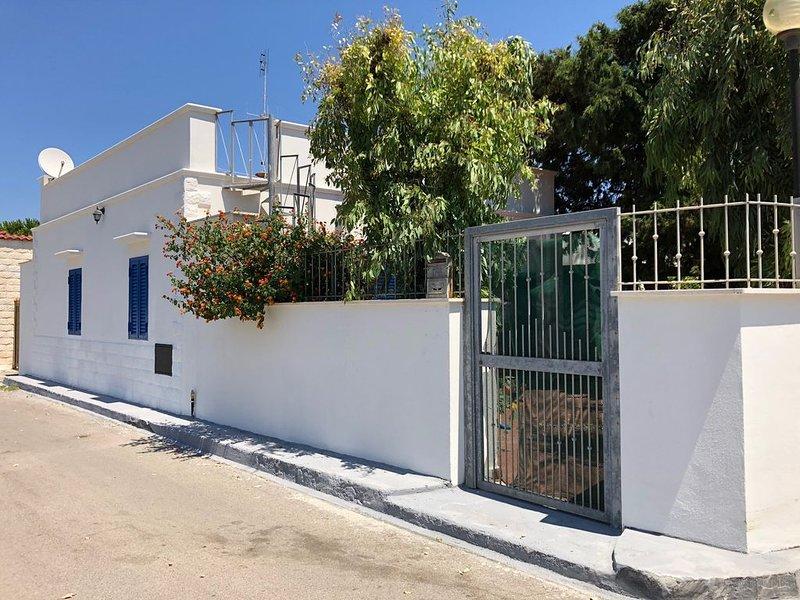 In Villa da Zia Tina, holiday rental in Bari