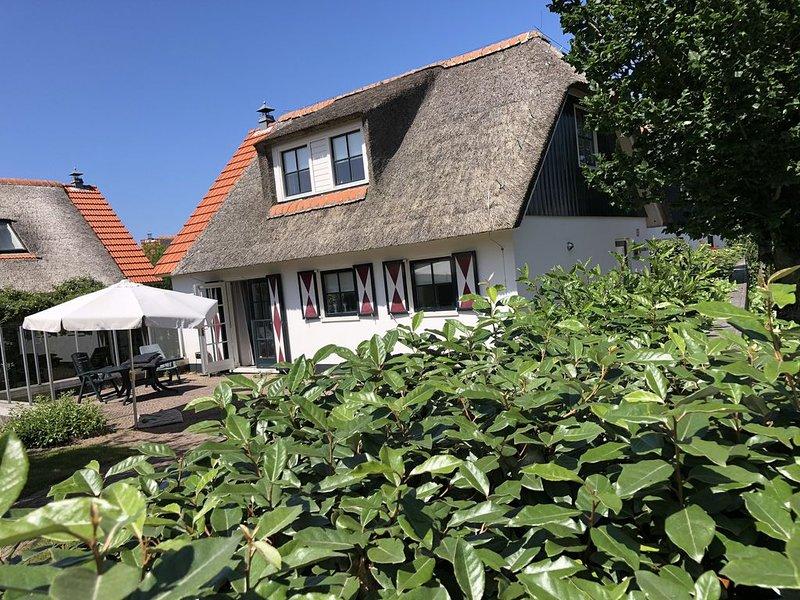 Villa Buiten 99 aan zee, aluguéis de temporada em Groote Keeten