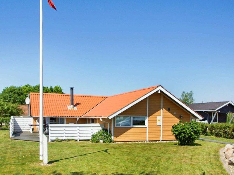 Stylish Holiday Home in Hemmet with Sauna, aluguéis de temporada em Skjern