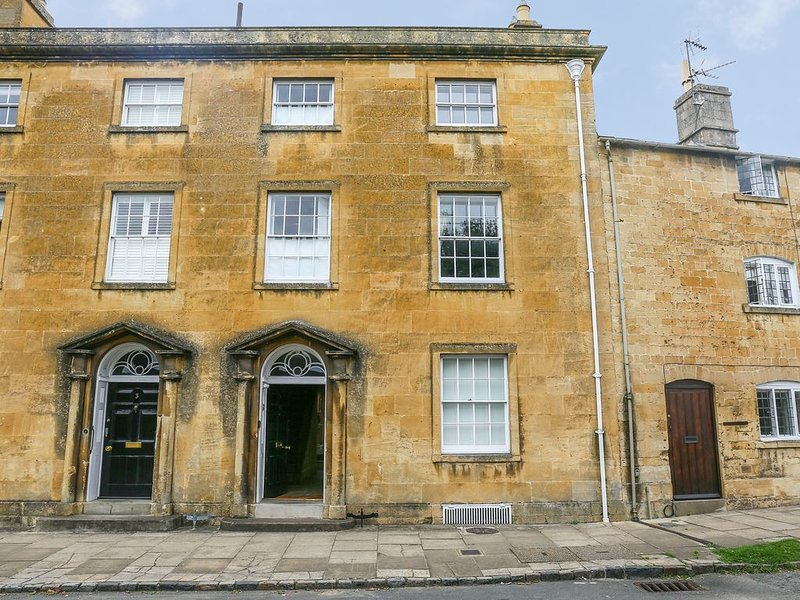 4 Maidens Row, CHIPPING CAMPDEN, holiday rental in Mickleton