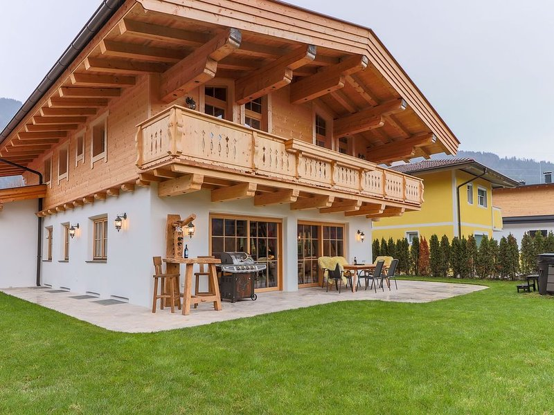 Luxurious Villa in Tyrol near the Lake, vacation rental in Itter