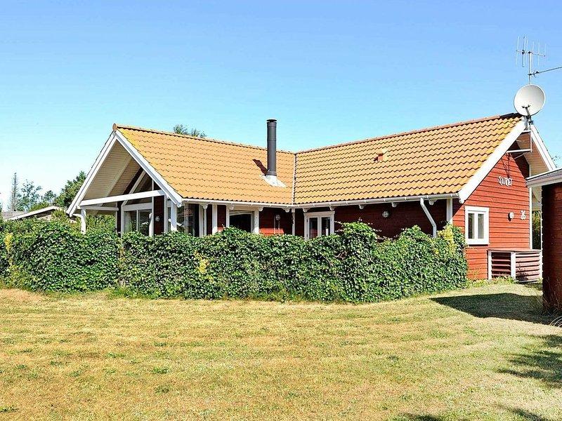 Comfortable Holiday Home with Sauna at Hemmet Jutland, aluguéis de temporada em Skjern
