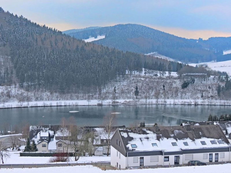 Spacious Apartment in Niedersfeld near Ski Area, holiday rental in Assinghausen