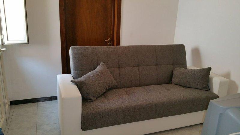 SALENTO, SOLE, MARE, CIBO, holiday rental in Lizzano