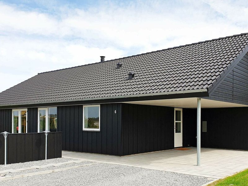 Secluded Holiday Home in Sydals with Suana – semesterbostad i Sönderborg