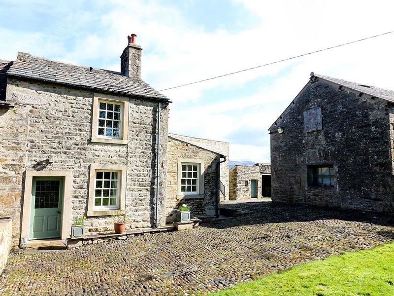 Mill Dam Farm Cottage, HIGH BENTHAM, location de vacances à Bentham