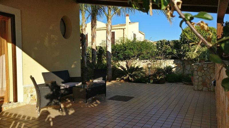 AFFITTASI VILLETTA IN LOCALITA' CORNINO, holiday rental in Cornino