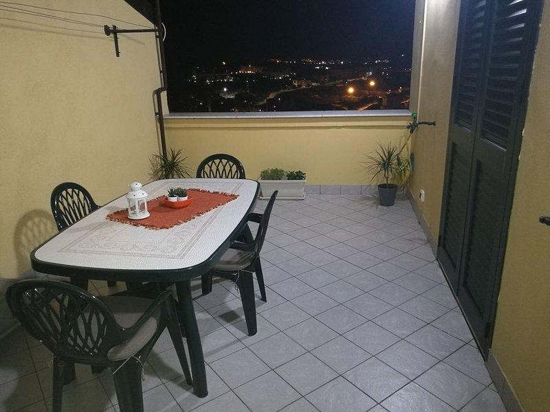 Casa in Centro via Gioeni, vacation rental in Joppolo Giancaxio